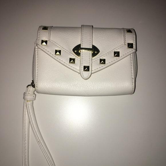Icing Handbags - Small wristlet wallet